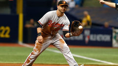 Blue Jays sign utility player Steve Pearce to two-year deal