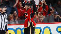 NHL: Ducks 3, Flames 8