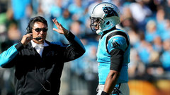 Rivera continues to defend Newton benching