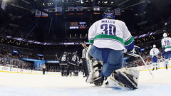 2 Minutes for Instigating – Does it make sense for the Canucks to re-sign Ryan Miller?