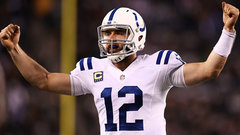 3 and Out: Can the Colts win the AFC South?
