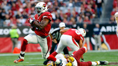 David Johnson humbled by comparison to all-time greats