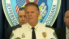 Arrest made in fatal shooting of CFL player Joe McKnight