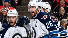 Jets' depth helping to fill holes
