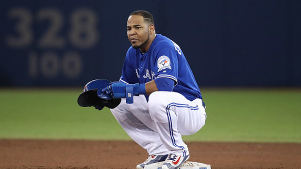 Is one-year pact best move for Encarnacion?