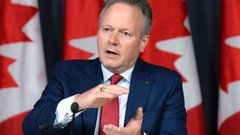What to expect from the Bank of Canada's rate decision on Wednesday