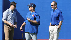 The Breakfast Club: Dissecting the Jays' offseason moves