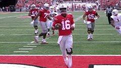 Barrett ready to lead Ohio State in CFP