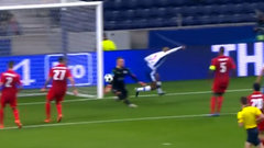 Must See: FC Potro's Brahimi scores incredible backheel goal