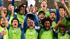 A tactical look at the Seattle Sounders