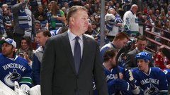 2 Minutes for Instigating – It's about time Mike Gillis got back into the game