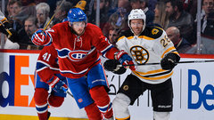 Can the Habs survive without Galchenyuk and Desharnais?