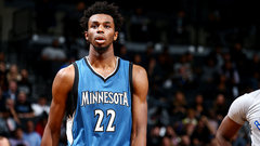 Mitchell breaks down the evolution of Andrew Wiggins