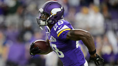 Should AP play regardless of playoff contention?