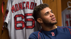 What can White Sox expect from Moncada, Kopech?