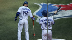 Shapiro hints Encarnacion, Bautista are done as Blue Jays