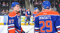 Does McDavid need more support in Edmonton?