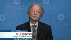 Bill Gross says Canada's housing market is growing 'more tenuous'