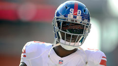 JPP's injury may have a major impact on NFC East