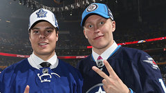 Lawless: Laine is better than Matthews