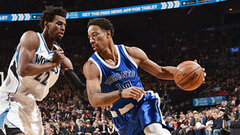 NBA: Timberwolves 110, Raptors 124