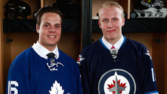 Who's better: Matthews or Laine?