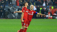 Bradley, TFC feeling the love from Toronto's other athletes
