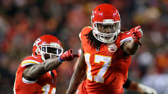 NFL: Raiders 13, Chiefs 21