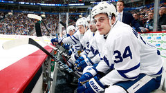 McGuire: A lot of teams are envious of Leafs