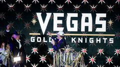 Vegas Golden Knights trademark denied by U.S. government