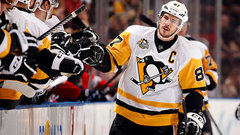 NHL: Penguins 5, Panthers 1