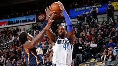 NBA: Pacers 103, Mavericks 111