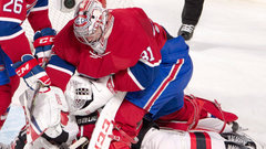 Must See: Price fills Palmieri with blocker punches