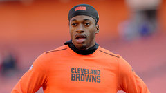 Stephen A. says 'there's nothing elite about RG III'