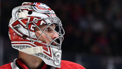 Should Carey Price have taken matters into his own hands?