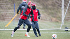 Bradley: Cold weather won't be an issue
