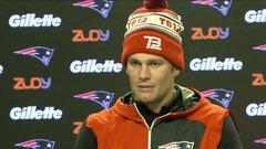 Brady putting Deflategate animosity aside