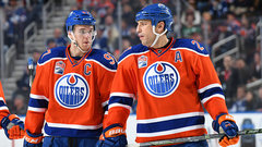 O'Neill: Lucic should have settled issue between McDavid, Manning