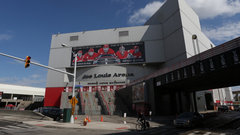 From the Bobcast: Doing colour at Joe Louis Arena