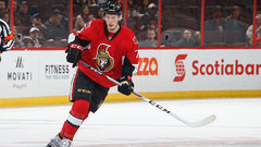 Chabot's versatility will be called upon for Team Canada