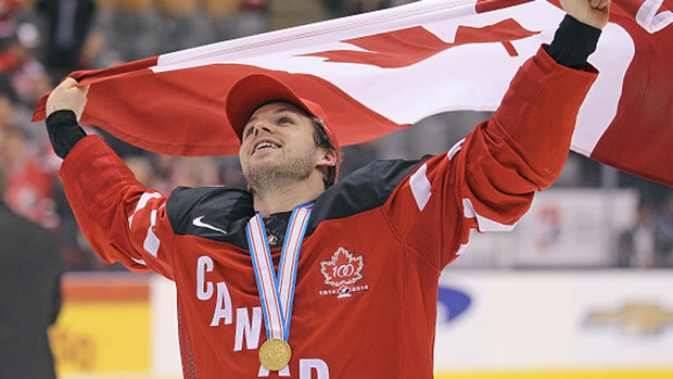 Does Canada still face pressure to win on home ice?