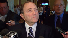 Bettman on effectiveness of concussion spotter system