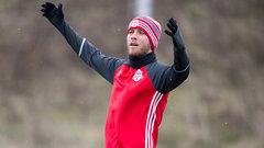 Bradley: I saw potential in Toronto