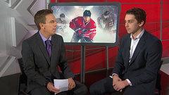 Strome focused on earning gold at World Juniors
