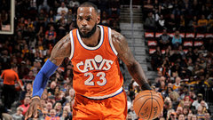 NBA: Heat 84, Cavaliers 114