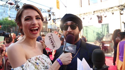 FORA Red Carpet: Jus Reign