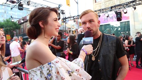 FORA Red Carpet: SonReal