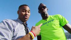 Cabbie Presents: Usain Bolt