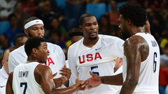 Close victories a cause for concern for Team USA?