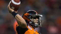 CFL 30: Week 8 - Tiger-Cats vs. Lions